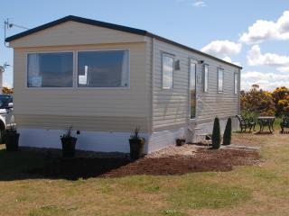 Barron Sands,2014 model Caravan at Silver Sands - Lossiemouth vacation rentals