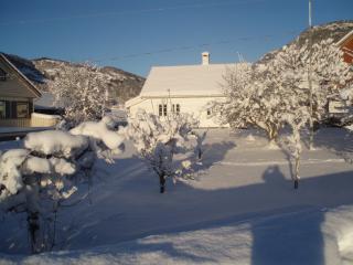 Haugland Gard - Vikedal vacation rentals