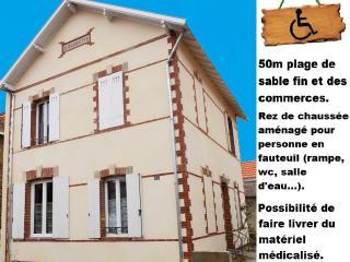 Kermarinette - La Bernerie-en-Retz vacation rentals