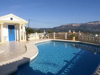 Monte Pedreguer VG 4 P - Jesus Pobre vacation rentals