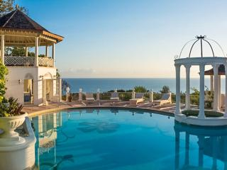 Mahogany Hill at Tryall Club, Sleeps 6 - Montego Bay vacation rentals