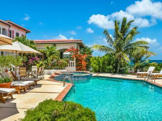 Coyaba Villa, Sleeps 12 - Anguilla vacation rentals