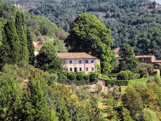 Villa Spada, Sleeps 10 - Migliano vacation rentals