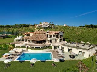El Cano, Sleeps 20 - Marbella vacation rentals