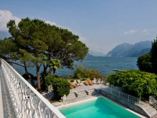 Villa Bianca, Sleeps 14 - Oliveto Lario vacation rentals