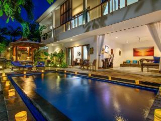 Alleira Villa - Bali vacation rentals