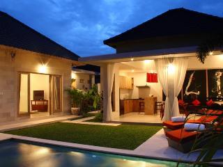 Briana Villa - Bali vacation rentals