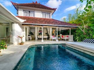Esha Villa – Drupadi II - Bali vacation rentals
