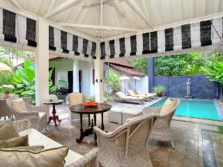 Putih Sekali Vila - Bali vacation rentals
