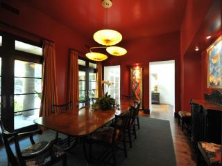Upper Level overlooking Lake and Pool - Columbus vacation rentals