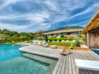 Mediterranean Dream, Sleeps 10 - Bonifacio vacation rentals