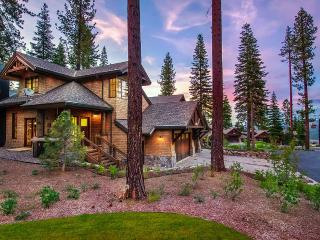 First Tracks at Home Run, Sleeps 10 - Truckee vacation rentals
