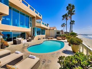 Bird Rock Cove, Sleeps 10 - La Jolla vacation rentals