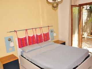 Studio with private garden and BBQ - Valentano vacation rentals