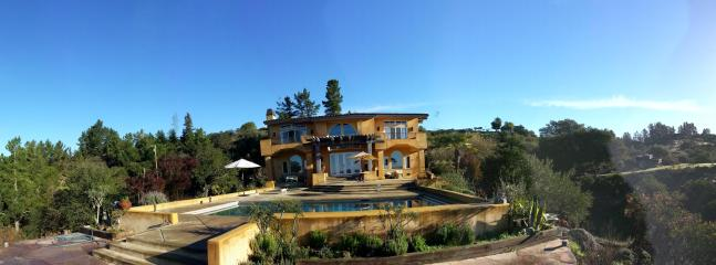 Sonoma 10+ Acres Gated Pool and Spa with Views - Image 1 - Sonoma - rentals