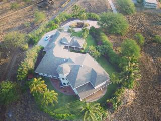 Private 6BR Kohala Coast Estate - Childrens' rate - Kamuela vacation rentals