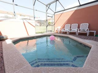 Luxury Disney Area Resort Town Home with private p - Kissimmee vacation rentals