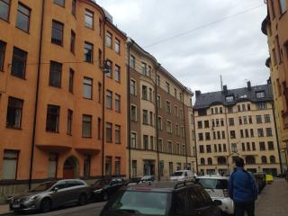 Private Room with Single Bed at Central Stockholm - Stockholm vacation rentals