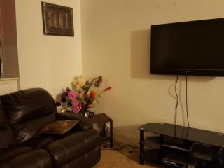 Beautiful stay in Glasgow Town - Glasgow vacation rentals