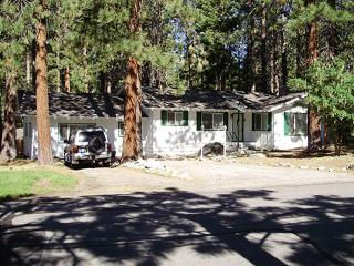 (110a) 3 Bedrooms / 2.5 Baths - Sleeps 10 - Lake Tahoe vacation rentals