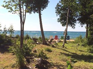 Huron Haven cottage (#993) - Tobermory vacation rentals