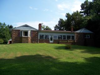 Spacious Waterfront Home in Northumberland County - Callao vacation rentals
