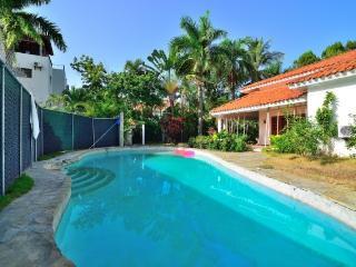 Private Luxury Villa in Spanish Style - Sosua vacation rentals