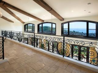 Ocean views French country estate &vineyard - Laguna Beach vacation rentals