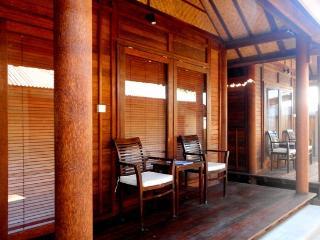 Drupadi Bungalows - Gili Trawangan vacation rentals