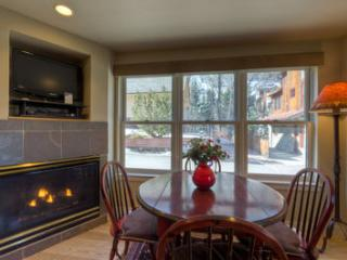 Gold Panner's Alley (2 bedrooms, 2.5 bathrooms) - Telluride vacation rentals