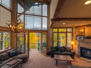 Pine Meadows #136 (4 bedrooms, 4.5 bathrooms) - Telluride vacation rentals