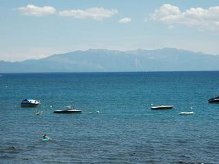 Star Harbor # 8 - Tahoe City vacation rentals