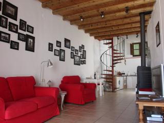 Evaristo town house - Province of Huelva vacation rentals