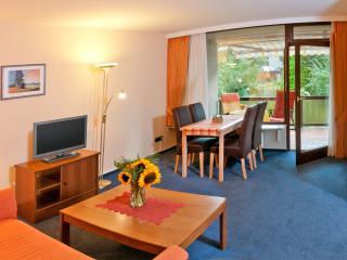 Sonnenhügel 50 m² Ferienwohnung - Bad Bevensen vacation rentals