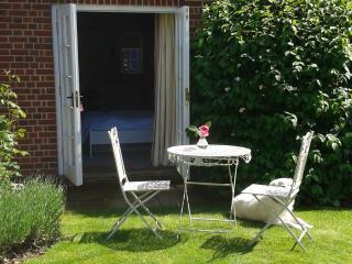 Wheelwright Cottage - Salisbury vacation rentals