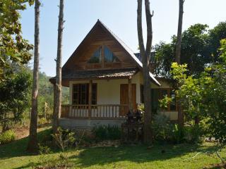 At Home Chiang Dao Resort - Chiang Dao vacation rentals