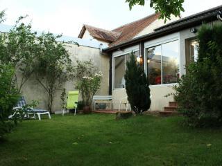 LES GRANDS COCUS - Bonny-sur-Loire vacation rentals