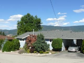 Blue with Pocket View - Summerland vacation rentals