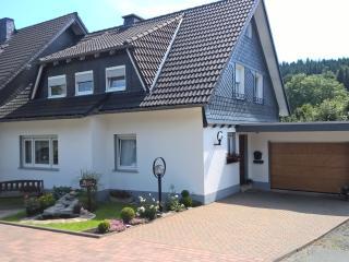 Ferienwohnung Wirtz - Medebach vacation rentals