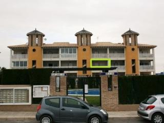 Cabo Roig Apartment - Cabo Roig vacation rentals
