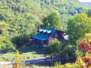 View Point - Tellico Plains vacation rentals