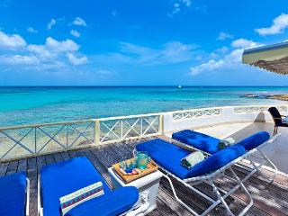 Sunset Reach at Mullins, Barbados - Beachfront, Back In Caribbean Sun, Spacious Sundeck - Mullins vacation rentals