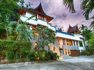 Baan Surin Sawan - an elite haven - Surin vacation rentals