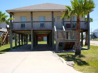Pelican 54 - Port O Connor vacation rentals