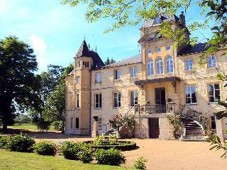 Chateau Fourdevoix - Varennes-Vauzelles vacation rentals