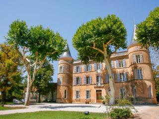 Chateau Villermaux - Correns vacation rentals