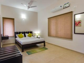 cornerstay serviced apartment-Race course studio - Coimbatore vacation rentals