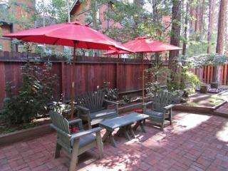#066 Schnabel Haus - Big Bear Lake vacation rentals