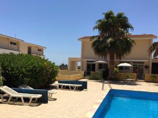 Sarah's Villa - Pervolia vacation rentals
