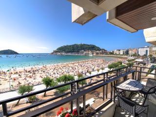 CV2 - San Sebastian - Donostia vacation rentals